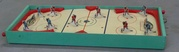 Very old rare hockey game by munro for marble with box