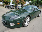 2002 Aston Martin DB7 DB7 ,  Vantage