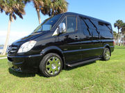 2011 Mercedes-Benz Sprinter SHERROD