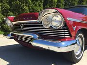 1957 Plymouth Belvedere