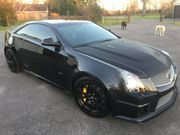 2011 Cadillac CTS V - Hennessey
