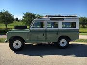 1965 Land Rover Defender Series ll A 109